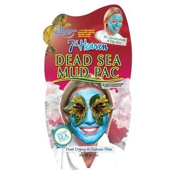 Montagne Jeunesse Masker Dead Sea