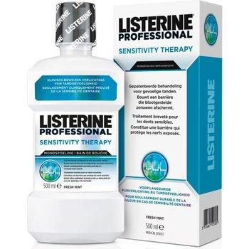 Listerine  Sensitivity Therapy - 500ml