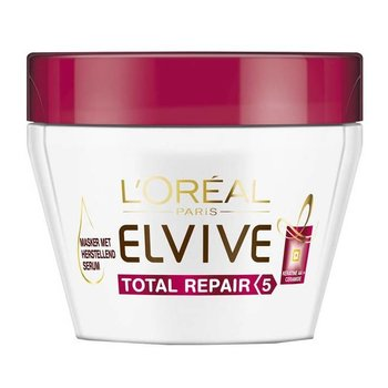 Loreal Elvive Masker Total Repair 5 - 300 ml
