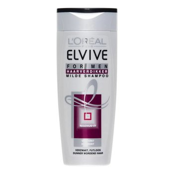 Loreal Elvive Shampoo  Haarverdik. XY men - 250 ml