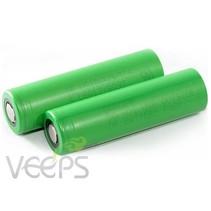 VTC 6 3000mAh 30A 18650 Flattop Batterij
