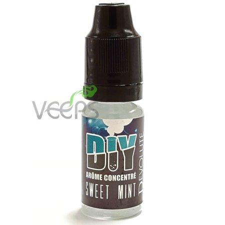 Revolute Revolute DIY Aroma - Sweet Mint