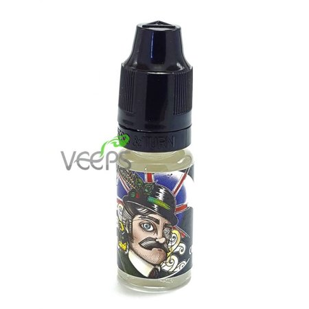 Revolute Revolute High End Aroma - Dandy Puff