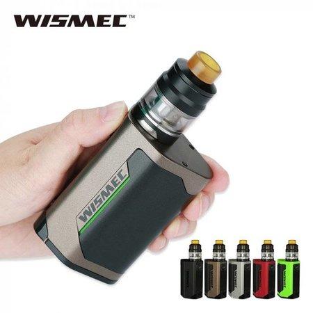 Wismec Wismec Reuleaux RX GEN3 Kit