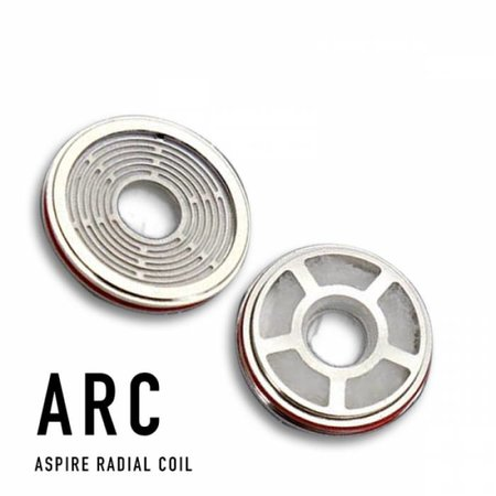 Aspire Aspire Revvo ARC Coils - Per 3 stuks