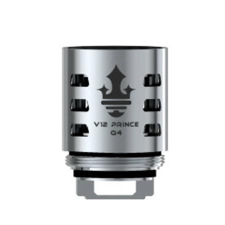 Smok SMOK V12 Prince Coils Q4 - 0.4Ohm (3 Stuks)