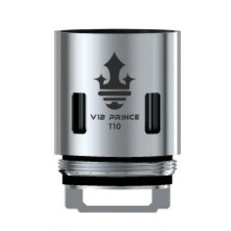 Smok SMOK V12 Prince Coils T10 - 0.12 Ohm (3 Stuks)