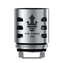 V12 Prince Coils X6 - 0.15 Ohm (3 Stuks)