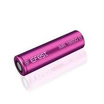 IMR 25-40A 2600mAh 18650 Flattop Batterij