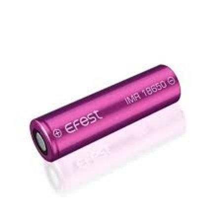 Efest Efest IMR 25-40A 2600mAh 18650 Flattop Batterij
