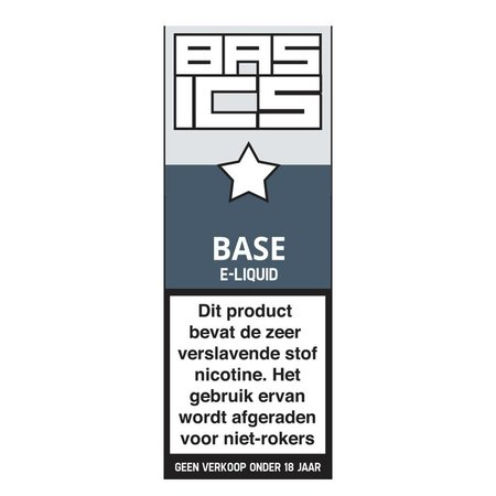 Basics BasicsBase 10ml