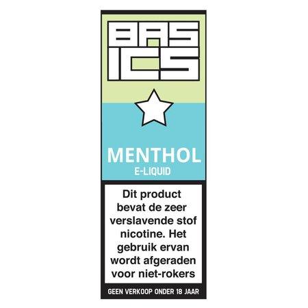 Basics Basics Menthol