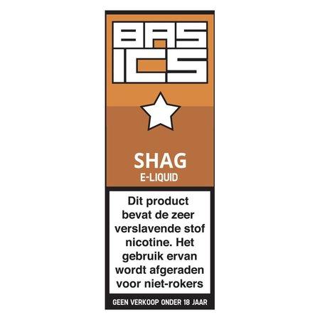 Basics Basics Shag