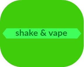 Shake 'n Vape