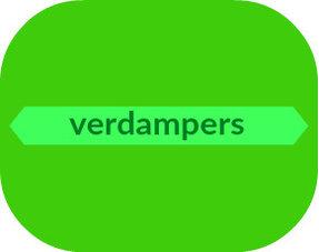 Verdampers