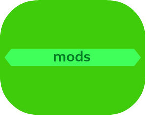 Box mods