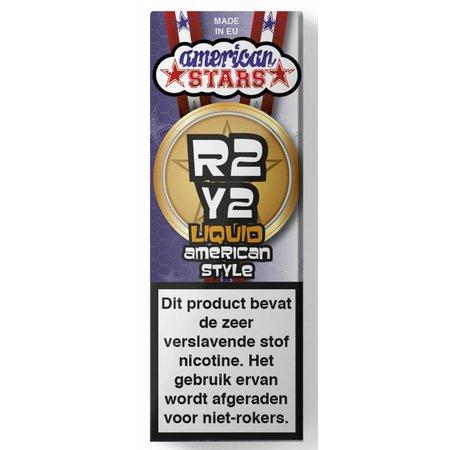 American Stars Flavourtec American Stars - R2Y2
