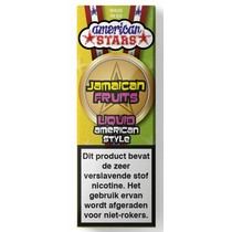 Jamaican Fruits