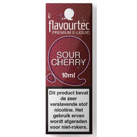 Flavourtec Flavourtec Sour Cherry (zure kersen)