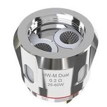 Ello HW-M Dual 0.2 Ohm Coils - Per 5 stuks