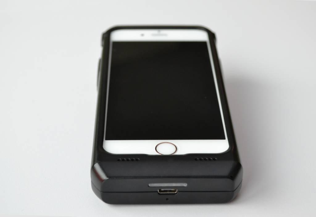Linea Pro 7i 2D-ZEB SE4710 BT RFID - iPhone 7