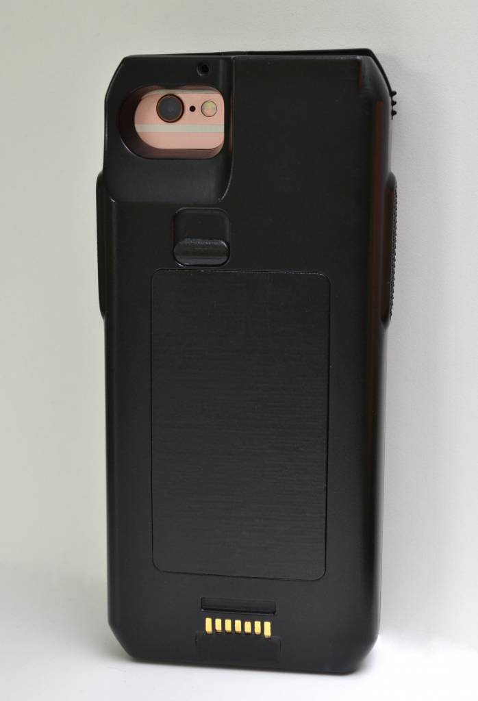 Linea Pro 7i 2D-ZEB SE4710 BT RFID