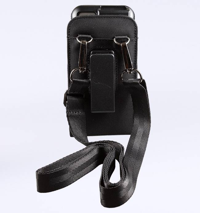 Nylon Holster Shoulder Strap