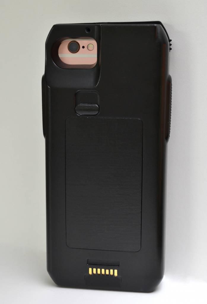 Linea Pro 7i 2D-ZEB SE4750MR BT RFID