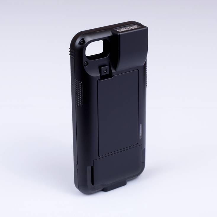 Linea Pro 7 MS 2D-ZEB SE4750MR BT - iPhone 7
