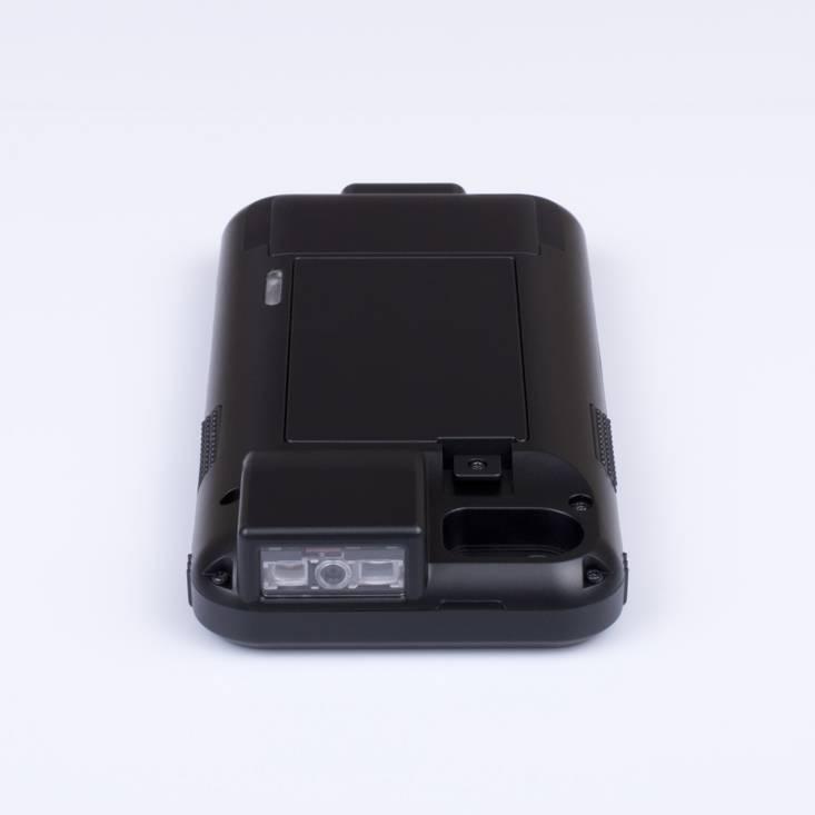 Linea Pro 7 MS 2D-ZEB SE4750MR - iPhone 8