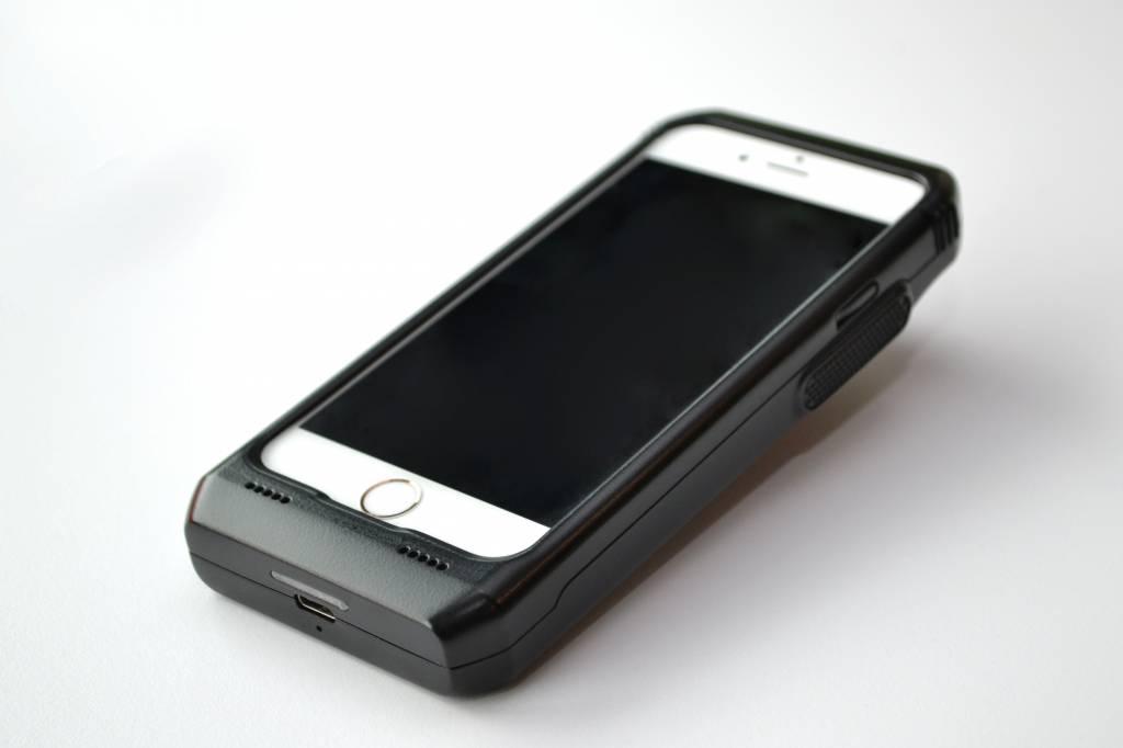 Linea Pro 7i 2D-ZEB SE4710 - iPhone 8