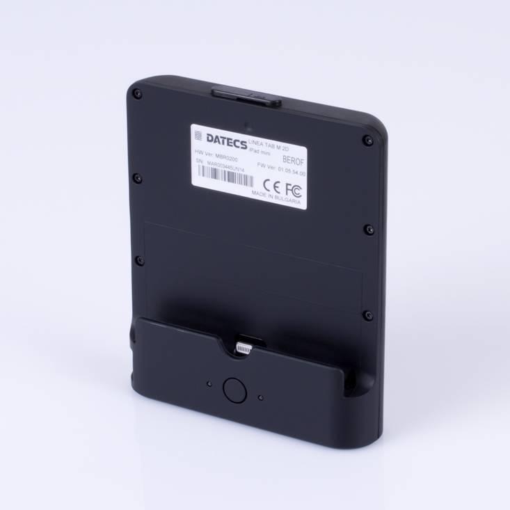 Linea Tab Mini MS 2D-NL - iPhone 6/6s Plus