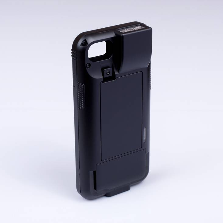 Linea Pro 5 MS 2D-ZEB SE4750MR - iPod 5/6/7