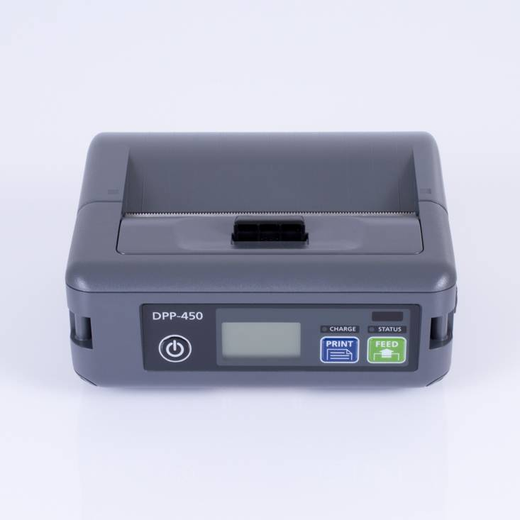 DPP-450 iBT