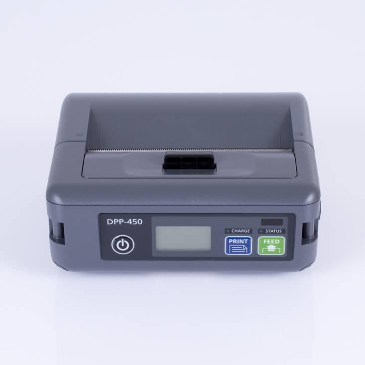 DPP-450 BT
