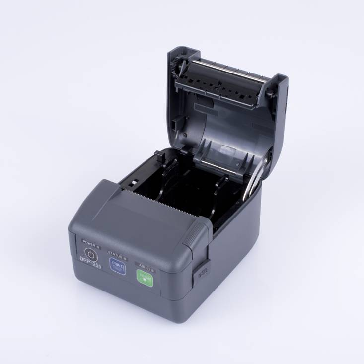 DPP-255 iBT WiFi