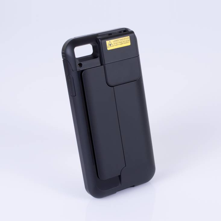 Linea Pro 5 MS 2D-IM BT RFID - iPod 5/6