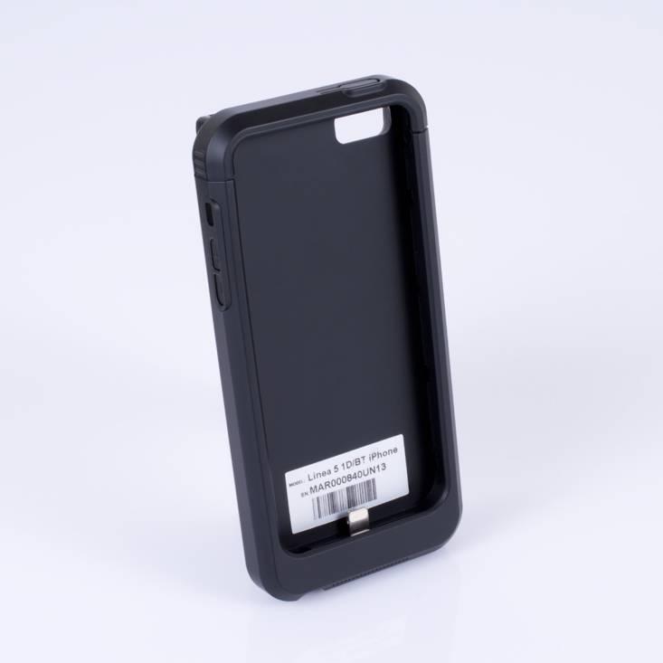 Linea Pro 5 MS 1D BT RFID - iPod 5/6/7