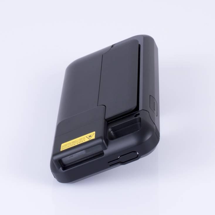 Linea Pro 5 MS 2D-NL BT RFID - iPhone 5/5s/SE