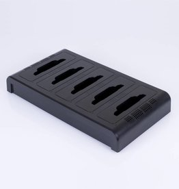 5 Unit Charger Linea Tab 2 Lightweight Case