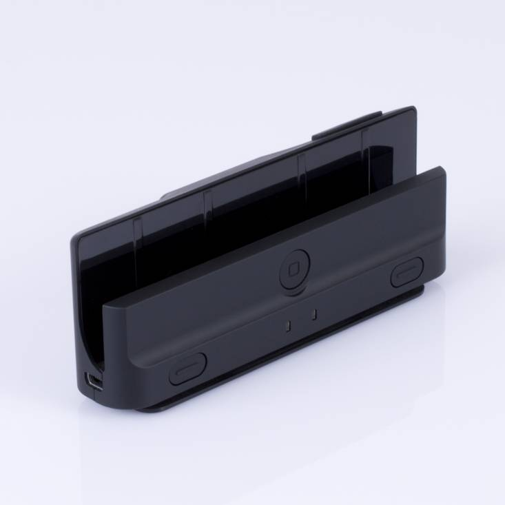 Linea Tab 4 MS 1D BT RFID - iPad Air 2