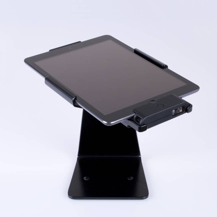 Secure Stand iPad Air
