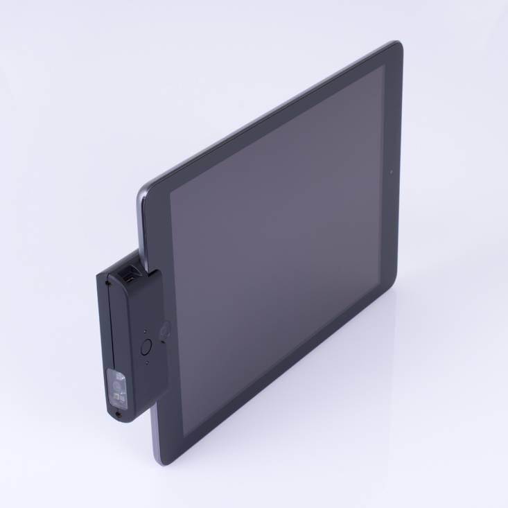 Linea Tab Mini MS 2D-NL BT RFID - iPad Air 2