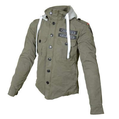 Booster-collection Army hoodie