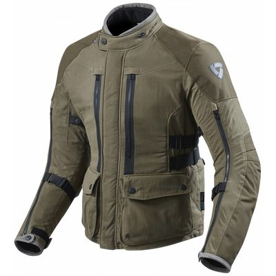 REV'IT SAMPLES-collection Jacket Sand Urban
