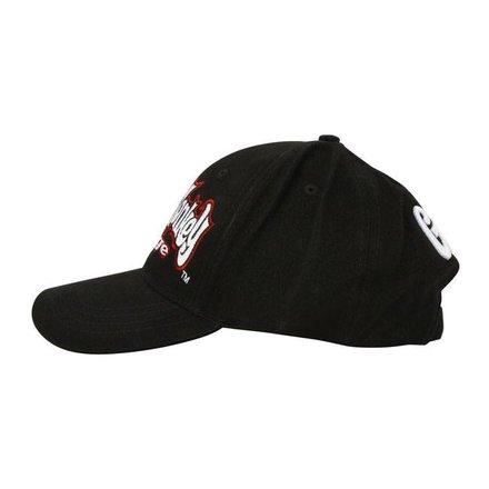 fbaf5ccb750 Gas Monkey Garage - Cap snapback - Biker Outfit