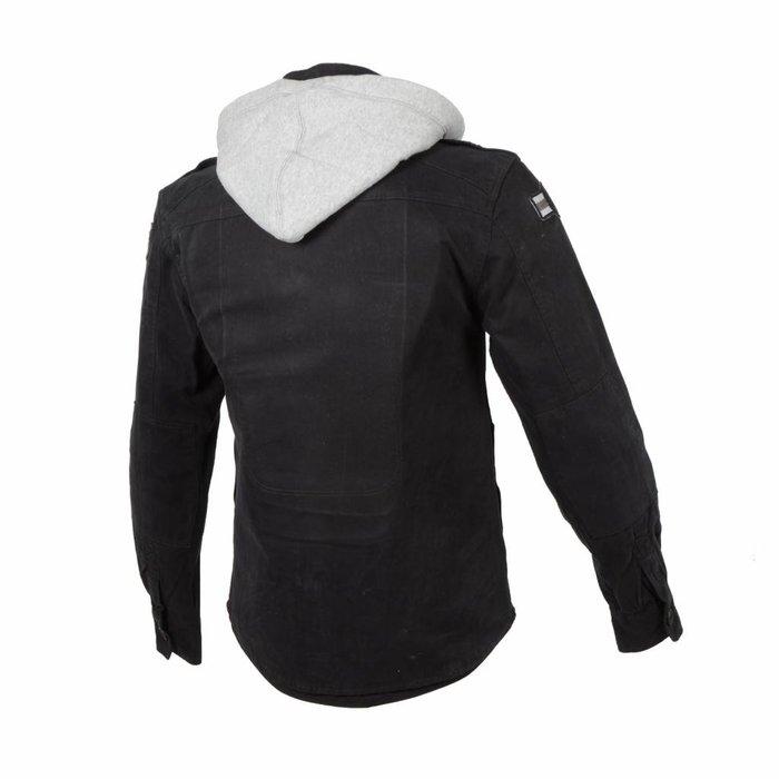 Booster Army hoodie