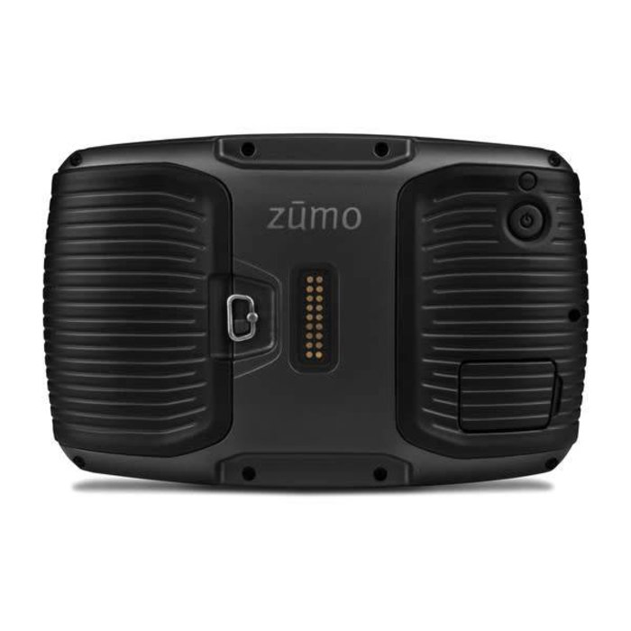 Garmin-collection Zumo 595LM Travel Edition
