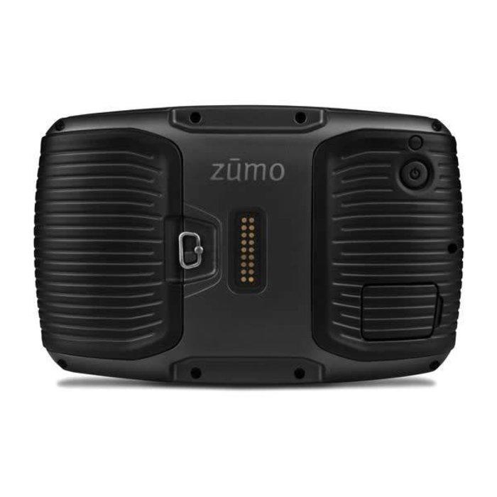 Garmin Zumo 595LM Travel Edition