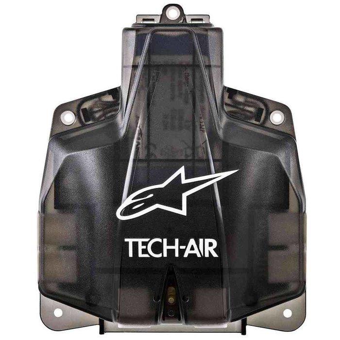 Alpinestars Tech Air Race Vest Airbag